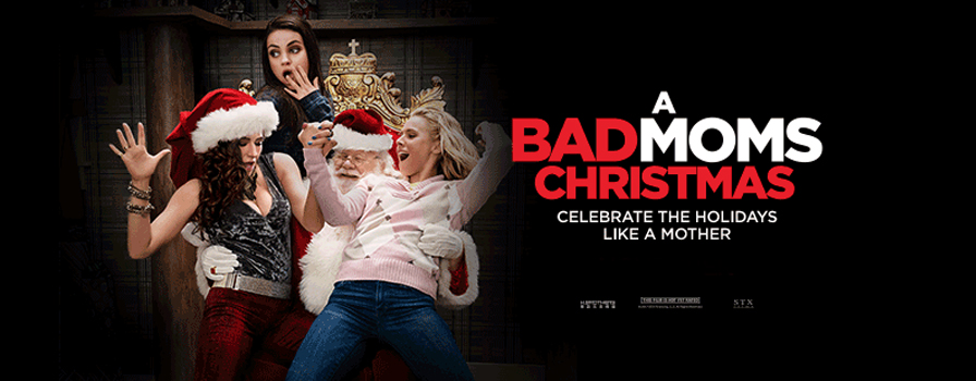 Bad Moms Christmas